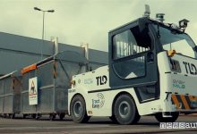 PSA Sochaux guida autonoma EasyMile