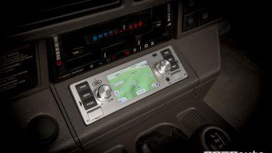 Photo of Infotainment auto, per auto storiche con un tocco di modernità