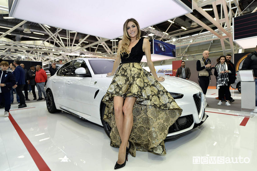 Motor Show Bologna