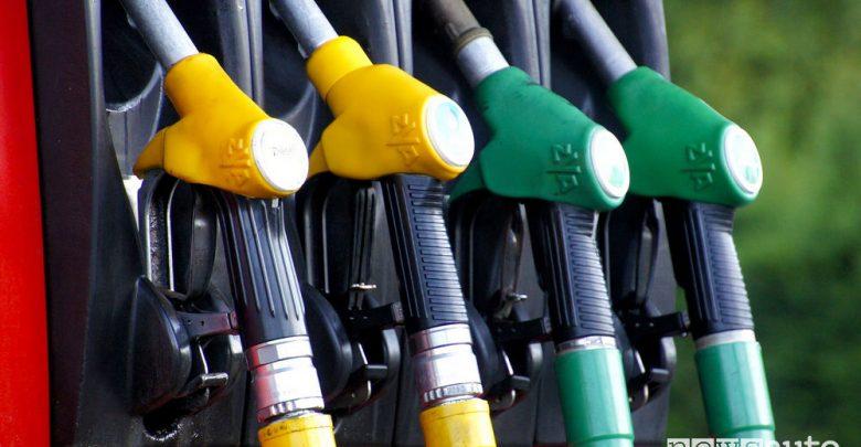 Sciopero benzinai novembre 2019
