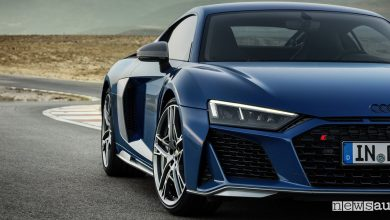 Audi R8 2019 Coupé