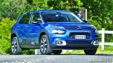 Photo of Citroën Nuova C4 Cactus La prova