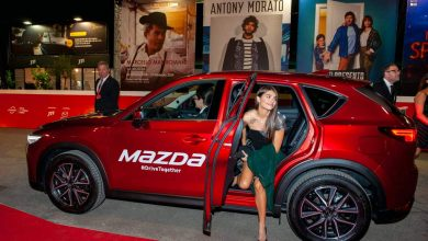 Photo of Festa del Cinema di Roma 2018, Mazda auto ufficiale!