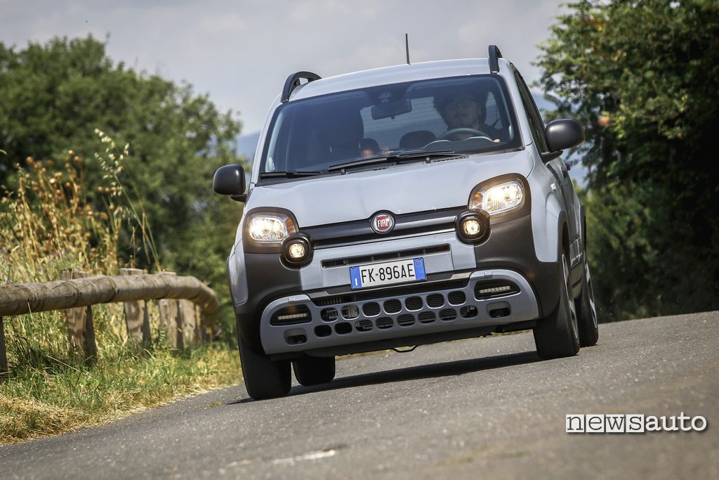 La Panda resta la più venduta mercato auto in Italia a marzo perde, vendite in crisi