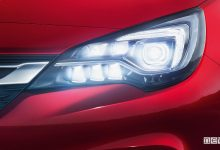 Photo of Fari full LED, come funzionano gli IntelliLux LED di OPEL