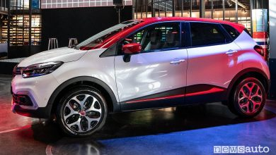 Photo of Renault Captur Tokyo Edition, serie limitata by Lapo Garage Italia