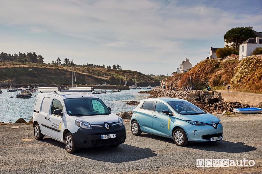 Renault Ile-de-France