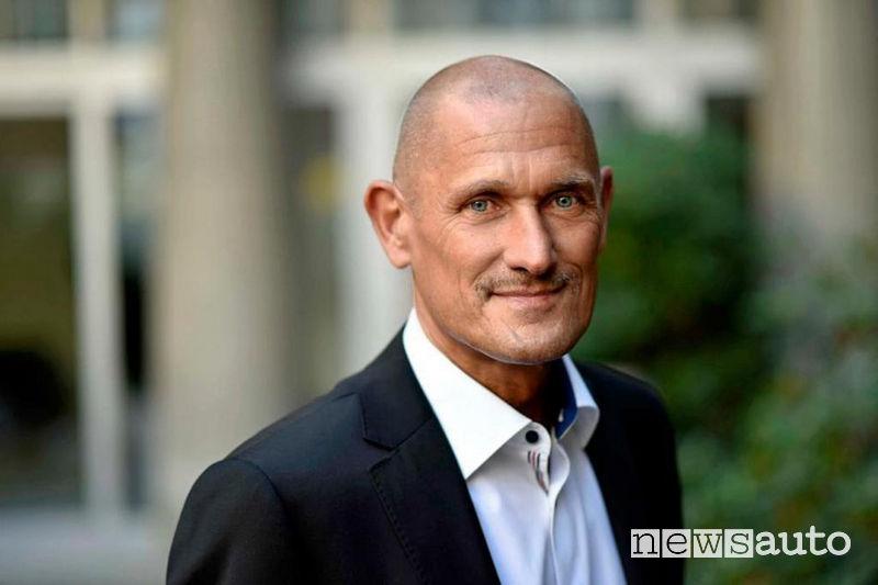Manfred Fuhg, Direttore di Siemens Mobility Germania