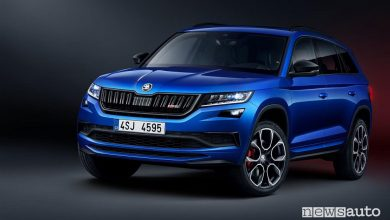 Photo of Skoda Kodiaq RS, SUV 7 posti sportivo da 240 CV