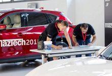 Concorso miglior meccanico Mazda Maztech 2018