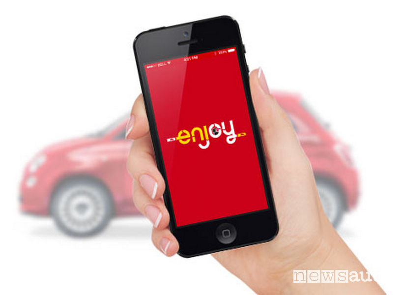 app enjoy eni