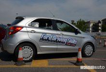 Corsi guida sicura Ford Driving Skills For Life