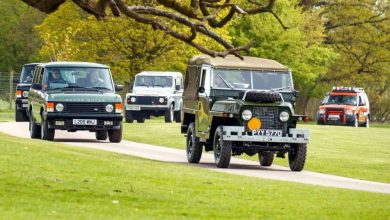Photo of Tecnologia Land Rover, la tecnica fa 70