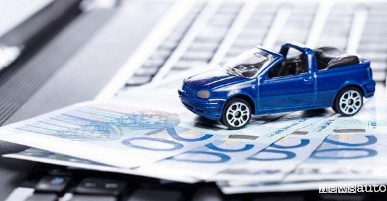 Scadenza bollo auto 2019, termini per il pagamento