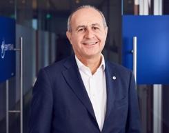 Mauro Oretti SkyTeam