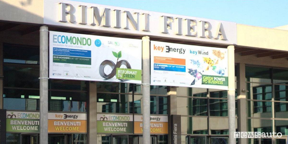 Ecomondo 2018 Rimini Info E Programma Newsauto It