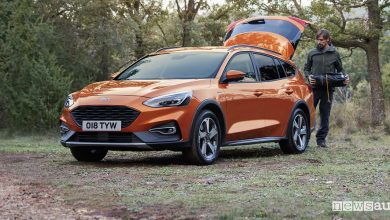 Photo of Ford Focus Active, nuova variante crossover