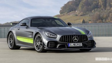 Photo of Mercedes-AMG GT R PRO 2019: anteprima mondiale al Los Angeles Auto Show