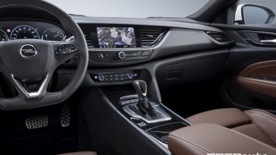 Photo of Navigatore Opel Insignia, nuove funzioni Multimedia Navi Pro