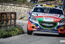 Peugeot Competition Club 2018 Tommaso Ciuffi