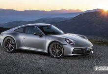 Nuova Porsche 911 2019 Carrera 4S