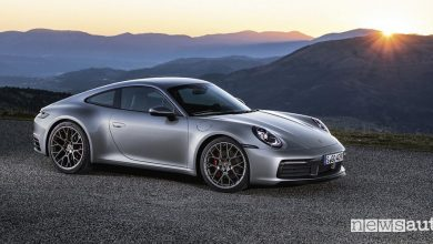 Photo of Nuova Porsche 911, anteprima al Salone di Los Angeles