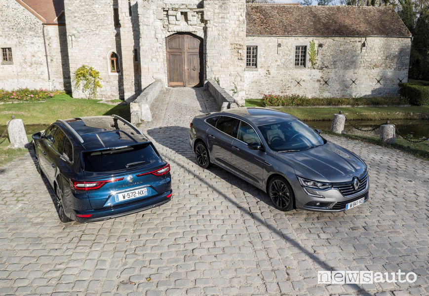 Renault_Talisman S-Edition