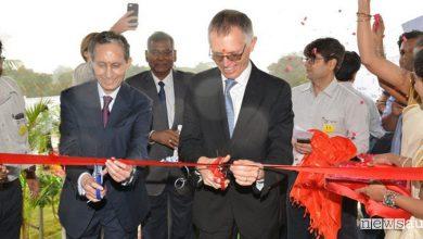 Photo of Fabbrica auto in India, Groupe PSA inaugura un nuovo sito