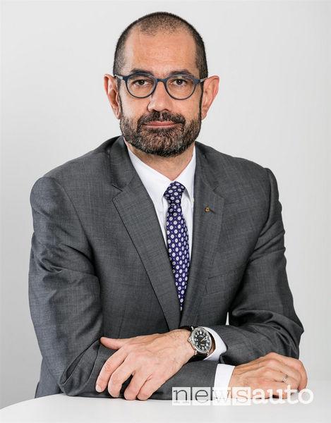 Thierry KOSKAS Presidente Renault F1