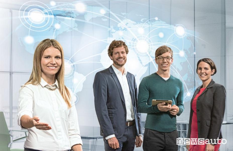 Concorso Bosch Industria 4.0