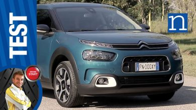 Photo of Video Prova Citroen C4 Cactus, Cupra Ateca e Mercedes AMG GT Coupè 4