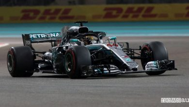 Photo of Qualifiche F1 Gp Abu Dhabi 2018, griglia di partenza