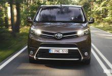 Toyota Proace Verso 2019