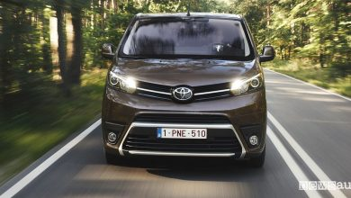 Toyota Proace Verso 2019