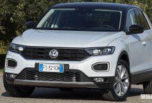 Vendite auto novembre 2018 Volkswagen T-Roc diesel 1.6 TDI