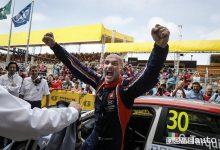 WTCR 2018 Macao Gabriele Tarquini campione del Mondo