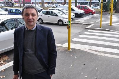 Farshad Shahabadin The Sign of Rome