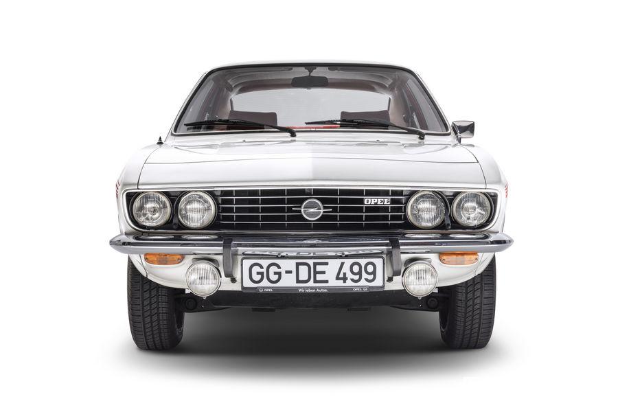 Opel_Manta 1970