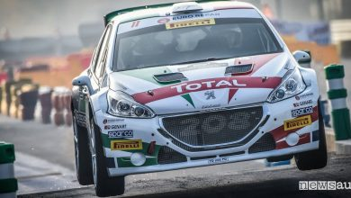 Photo of Peugeot Monza Rally Show 2018, nuova livrea per la 208 T16