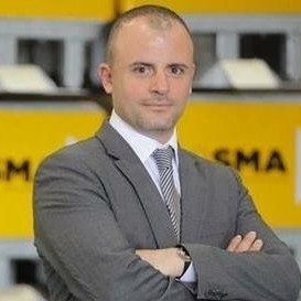Roberto Impero SMA Road Safety