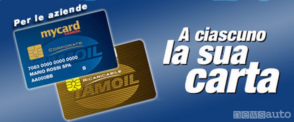 carta-carburante-my-card-tamoil