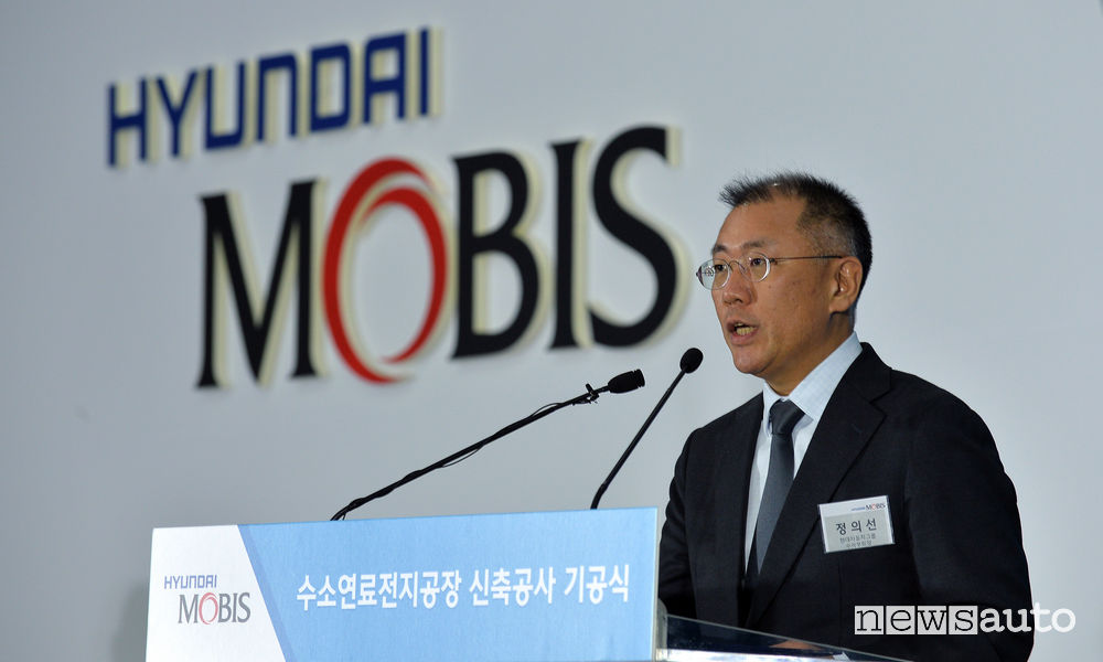 Euisun Chung Hyundai
