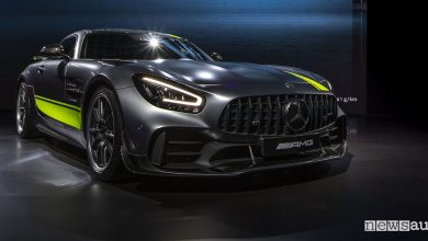 Photo of Mercedes-AMG GT R PRO 2019, supercar V8 biturbo [FOTO e VIDEO]