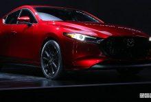 Listino Nuova Mazda3 2019 prezzo