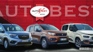 Premio Autobest 2019