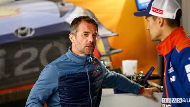 Sebastien Loeb 2019 Hyundai WRC 2019