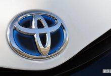 Ibrido Toyota Yaris consumi