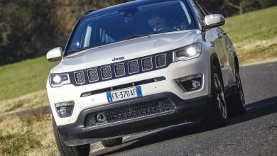 Photo of Jeep Compass, prova completa Multijet diesel 1.6
