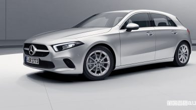 Photo of Mercedes Classe A Sport, serie speciale Extra