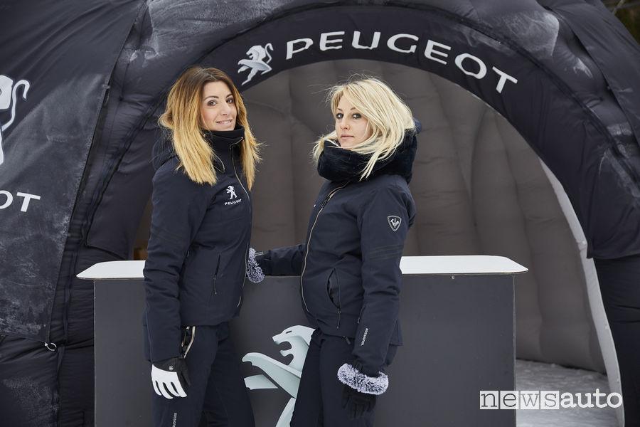 Peugeot Tour Rossignol 2019